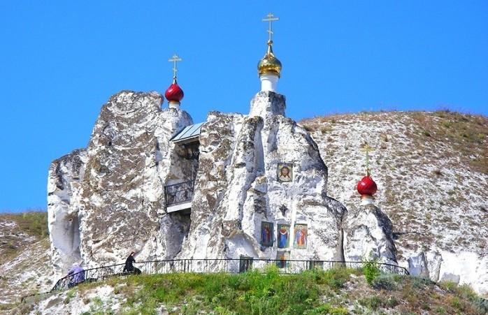 Незабываемое путешествие в природный музей  Дивногорье